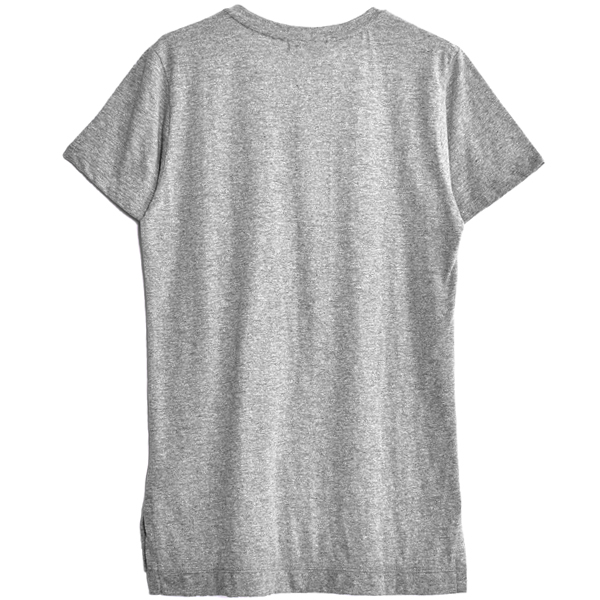 MERCER TEE/GRAY