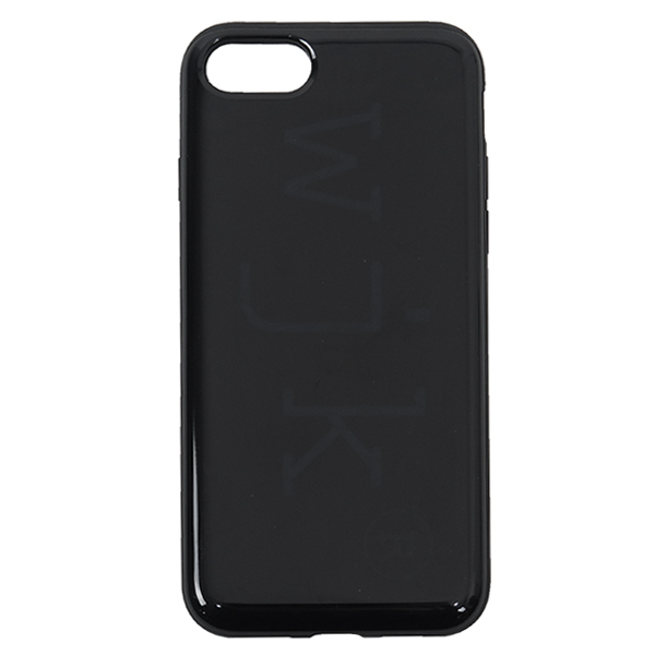 iPhone 7 case/black wjk