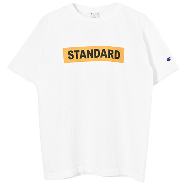 Champion × SD T1011/WHITE