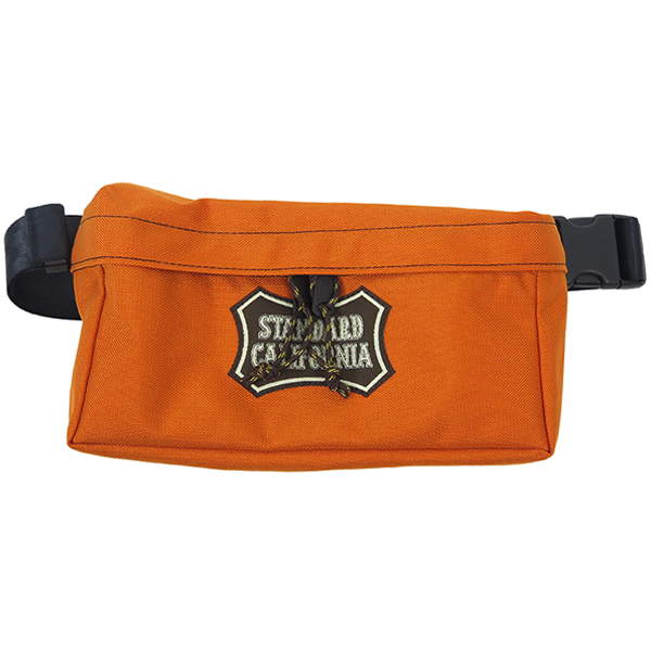 PORTER × SD Waist Bag/ORANGE