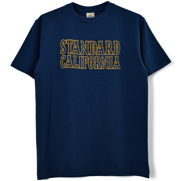 SD Basic Logo T/NAVY