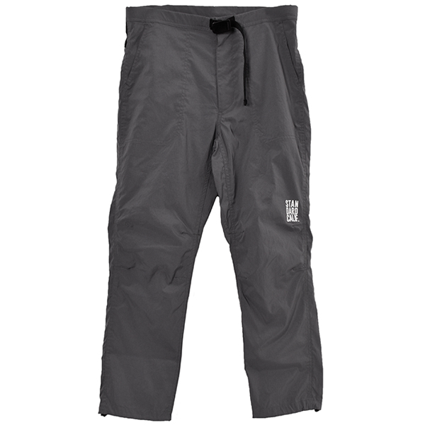 SD Coolmax Stretch Easy Pants/GRAY