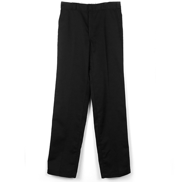 The Stylist Japan×DICKIES PANTS/BLACK