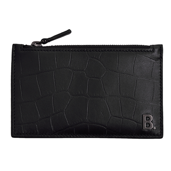 CARD HOLDER/BLACK