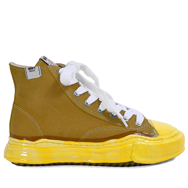 OG SOLE DIP HI/YELLOW(A05FW719)