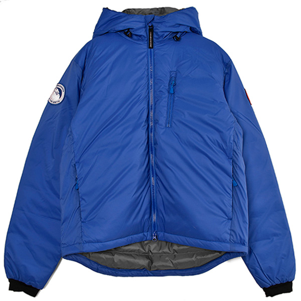 LODGE HOODY PBI FUSION FIT/BLUE