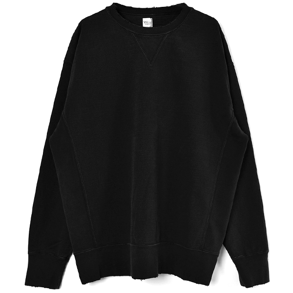 Damage Sweat/BLACK