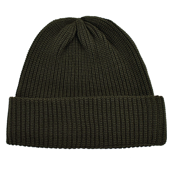 Military Watch Cap/OLIVE