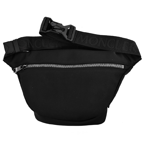 【ポイント10倍】DURANCE BELT BAG/BLACK