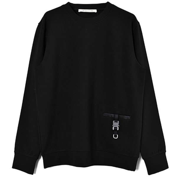 SWEATER-1/BLACK