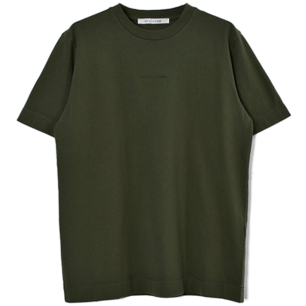 SPHERE LOGO S/S TEE/FOREST GREEN