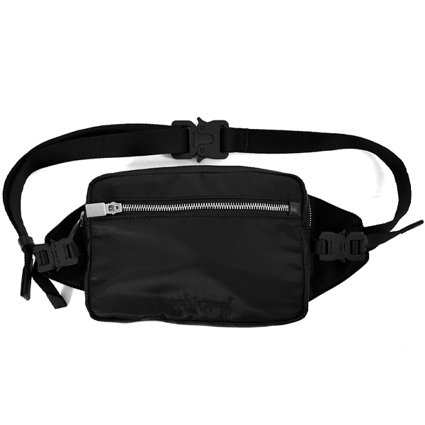 FUORIPSTA BELT BAG/BLACK