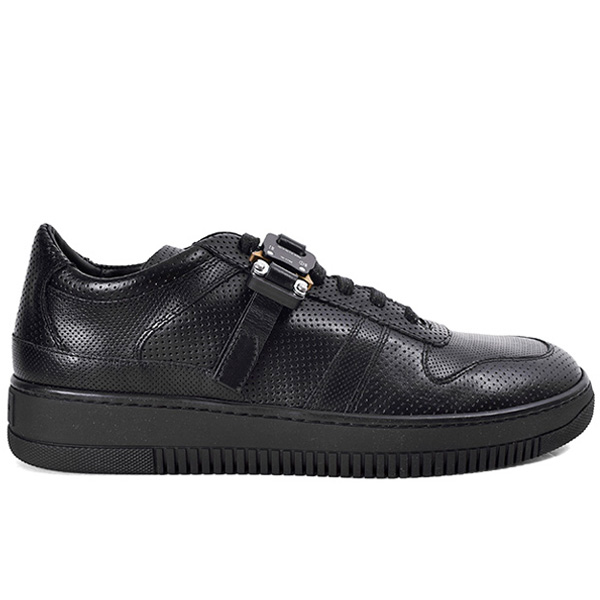 BUCKLE LOW TRAINER/BLACK