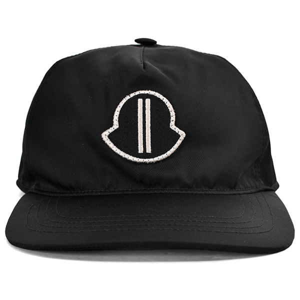 BASEBALL HAT/BLACK