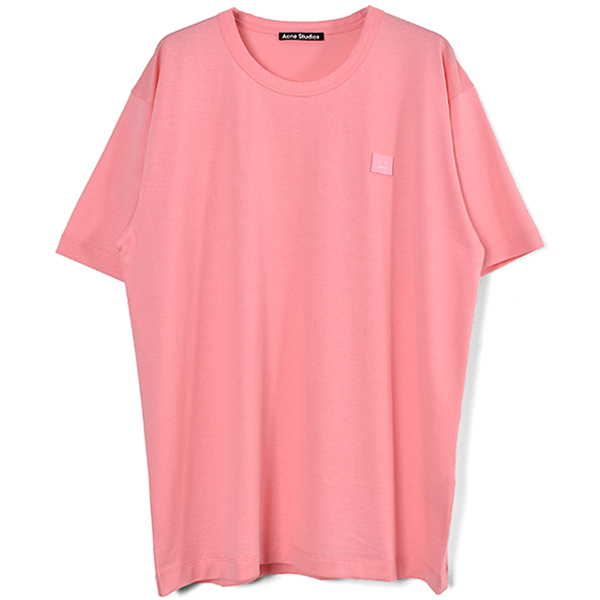 Classic fit t-shirt/BLUSH PINK