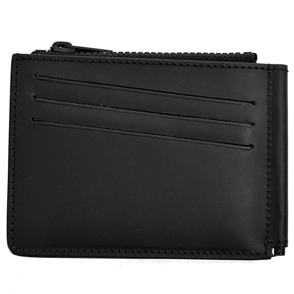MONEY CLIP WALLET/BLACK