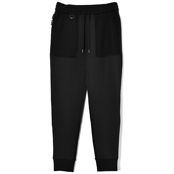 CORDURA SWEAT PANTS/BLACK