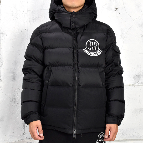 [MONCLER GENIUS 2 MONCLER 1952 × UNDEFEATED]ARENSKY/BLACK