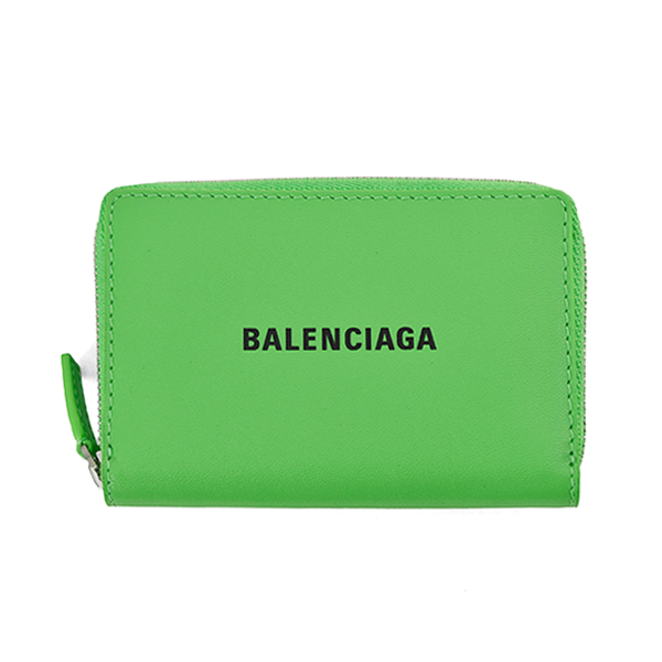 CASH CARD CASE/LIGHT GREEN