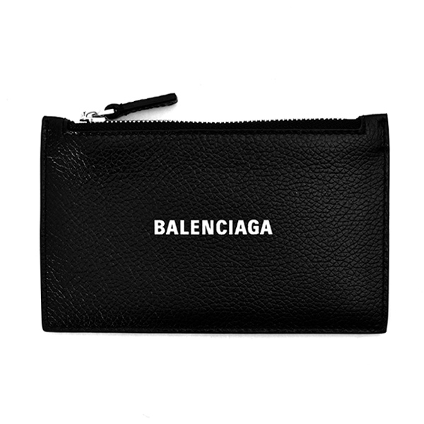 COIN PURSE/BLACK