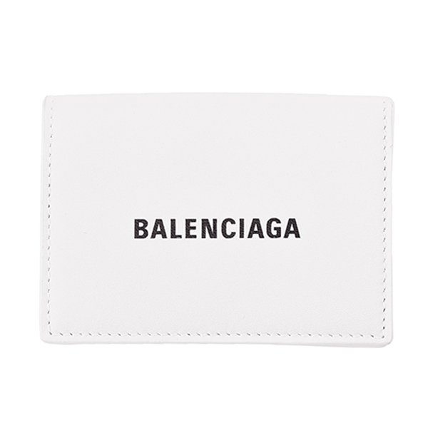 MINI WALLET/WHITE