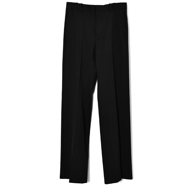 SLACKS/BLACK