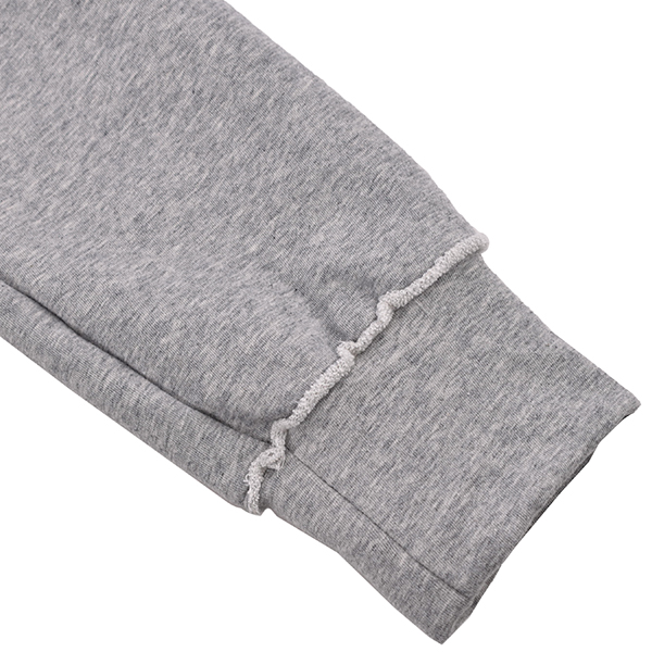 super stretch parka/TOP GRAY