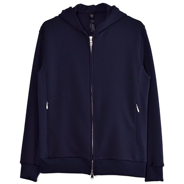 beach-side parka/NAVY