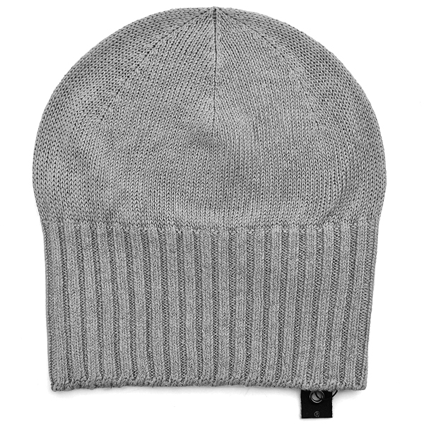 2-way beanie/LIGHTGRAY