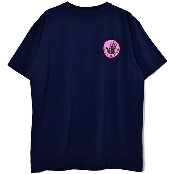 BODY GLOVE × SD Logo T/NAVY