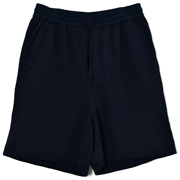 M CLASSIC TERRY SHORTS/NAVY