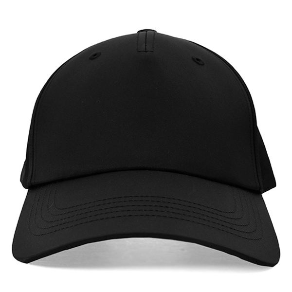 Y-3 DAD CAP/BLACK