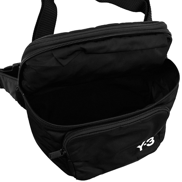 PACKABLE BACKPACK/BLACK