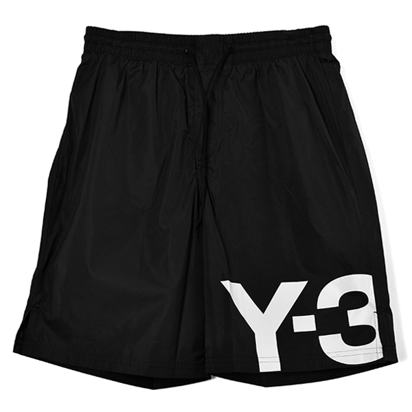 M SWIM L SHORT/BLACK