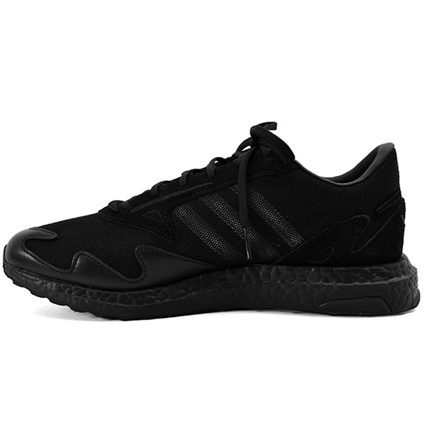 RHISU RUN/BLACK