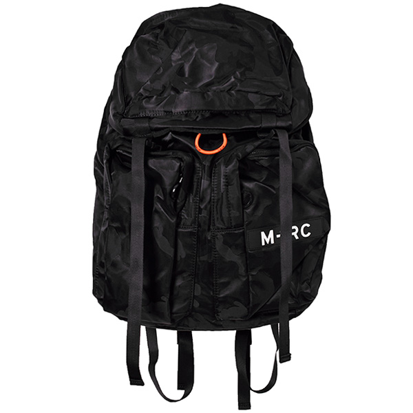 HIKKING BACK PACK/BLACK