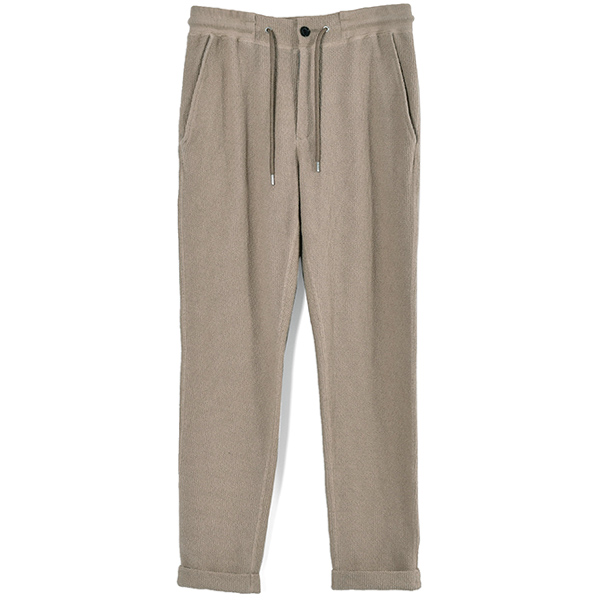 EASY PANTS/BEIGE