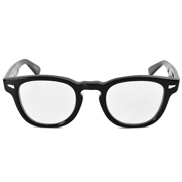 KANEKO OPTICAL × SD Glasses Type 4/BLACK/CLEAR