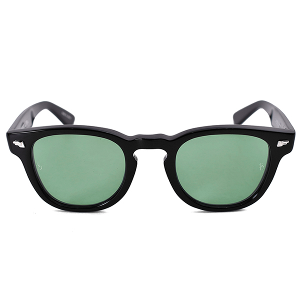 KANEKO OPTICAL × SD Glasses Type 4/BLACK/GREEN