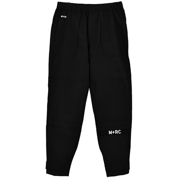 NEO PANTS/BLACK