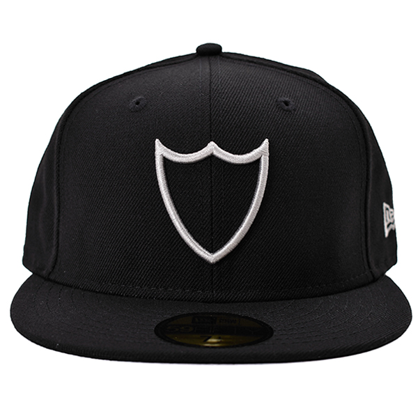 NEW ERA × HTC 20th Anniversary 59FIFTY Cap/BLACK