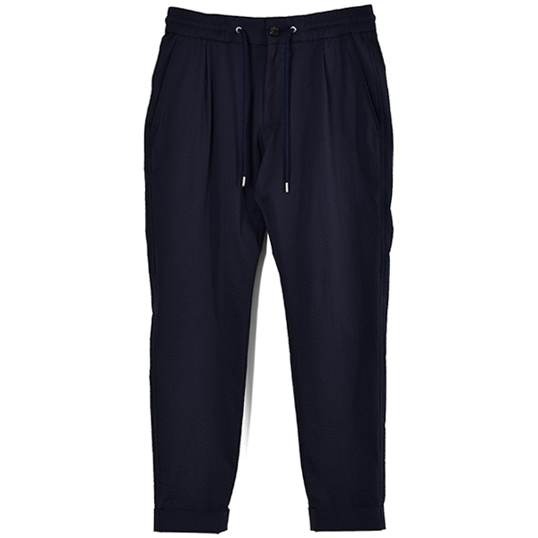 SWING EASY PANTS/NAVY