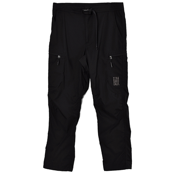 SD Coolmax Stretch Ripstop Easy Cargo Pants/BLACK