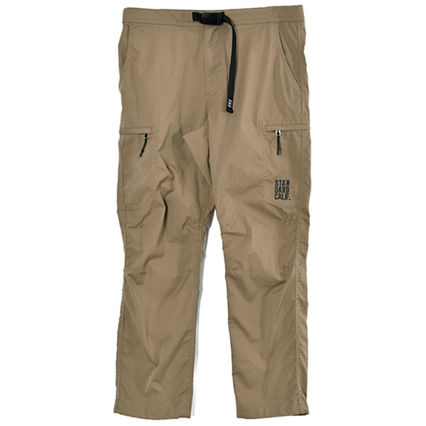 SD Coolmax Stretch Ripstop Easy Cargo Pants/COYOTE