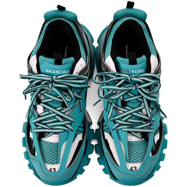 TRACK/TURQUOISE