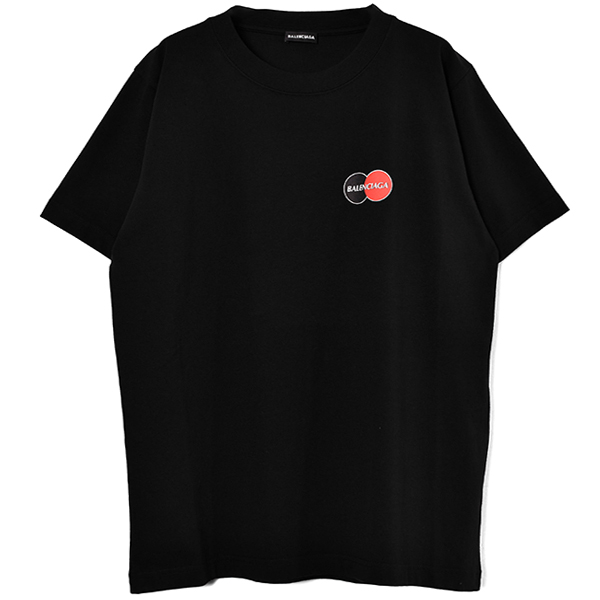 UNIFORM TEE/BLACK