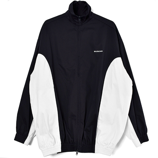 ZIP UP BROUSON/NAVY