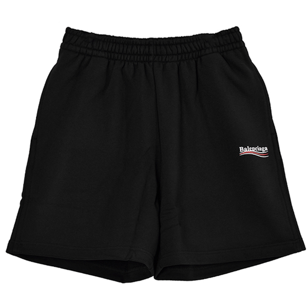 Shorts/BLACK(641608-TIV53)