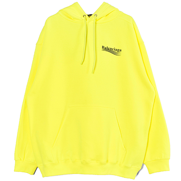 Medium Fit Hoodie/YELLOW(600583-TJVD4)