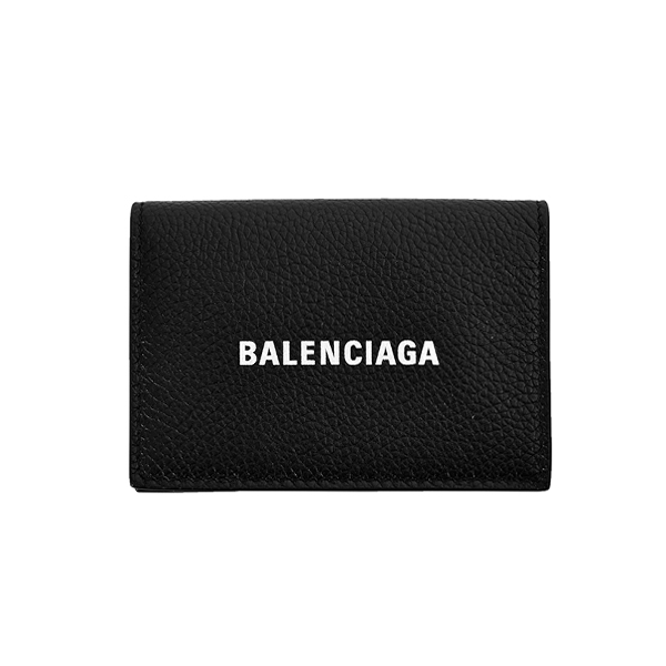MINI WALLET/ BLACK